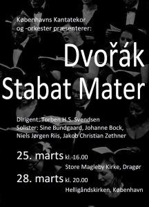 Dvořák Stabat Mater 2 med Københavns Kantatekor 012