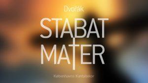 Stabat Mater Københavns Kantatekor 2019