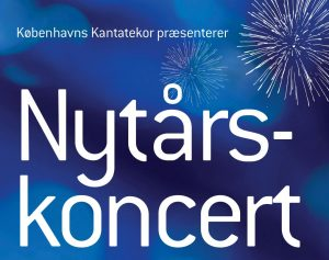 Nytårskoncert Københavns Kantatekor